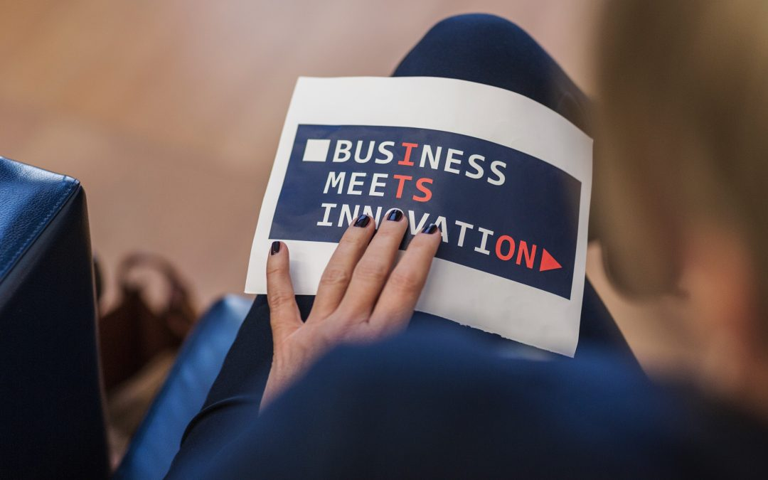 Business Meets Innovation 2020 | Last Call