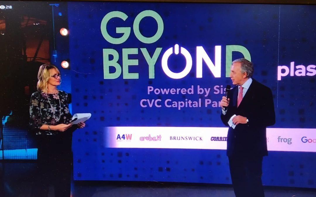 GoBeyond 2020 di Sisal: le startup vincitrici
