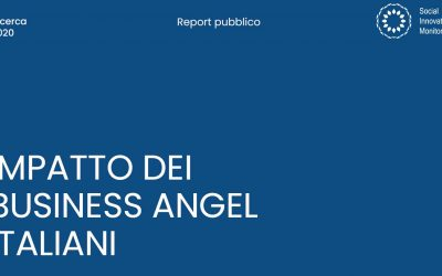 Report Pubblico sull'Impatto dei Business Angel Italiani