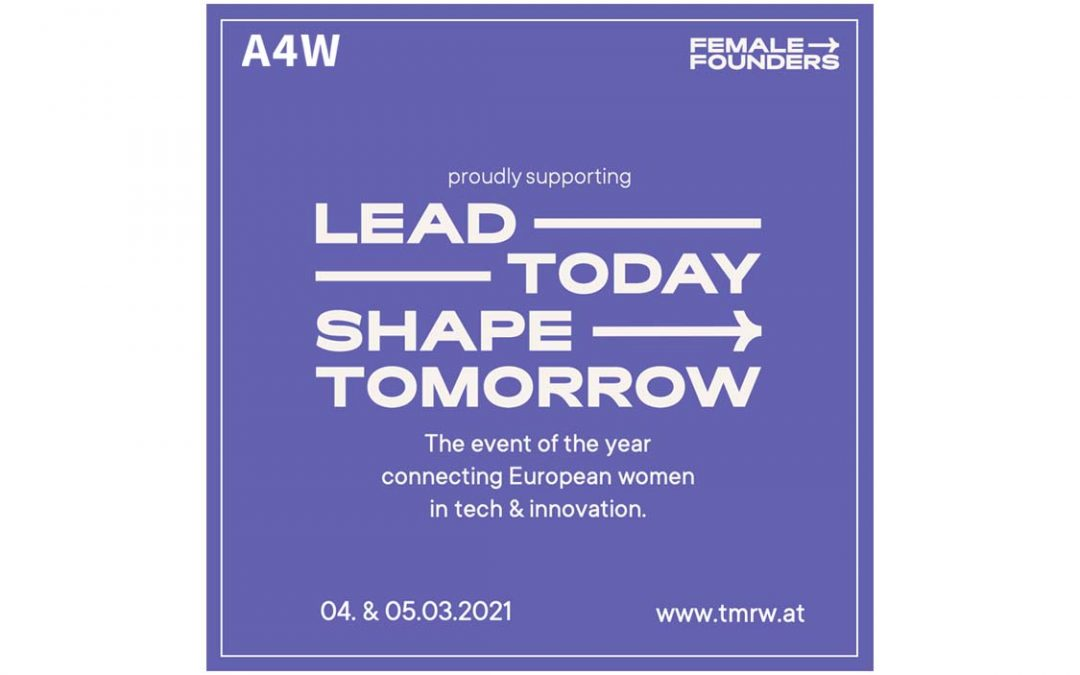 Lead Today. Shape Tomorrow. 2021 | March 4th – 5th, 2021