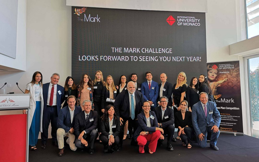 Mark Challenge 2021
