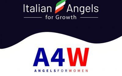 Angels4Women e Italian Angels for Growth insieme per sostenere l'imprenditoria femminile